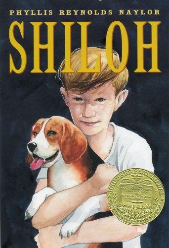 Shiloh | Books that Re...