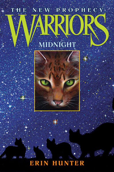 What Was Midnight From Warrior Cats